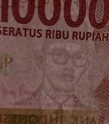 100,000 Rupiah -  obverse