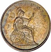 30 Lepta - William IV / Victoria – reverse