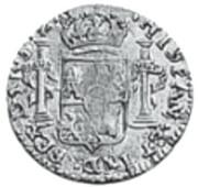 25 Para - George III – reverse