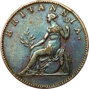 2 Lepta - George III – reverse