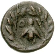 Bronze Æ10 – reverse