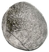 ½ Shahi - Isma'il I Safavi – obverse