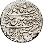 2 Abbasi - Karim Khan Zand (Type C; Yazd mint)