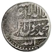 Abbasi - Abbas I Safavi (Urdu mint) – reverse