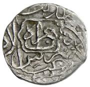 Shahi - Abbas I Safavi – obverse