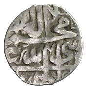 1 Bisti - Abbas I Safavi (type D1) – reverse