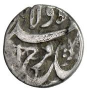 1 Bisti - Abbas I Safavi (Faraḩābād mint) – obverse