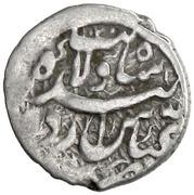 1 Bisti - Abbas I Safavi (Urdu mint) – obverse