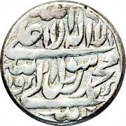 Abbasi - Safi I Safavi (Type B; Tabrīz mint) – reverse