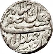 Abbasi - Safi I Safavi (Type B; Hamedān mint) – obverse