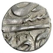 1 Bisti - Safi I Safavi (type B; Esfāhān mint) – obverse