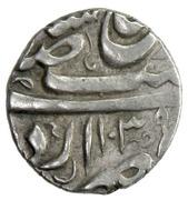 Shahi - Safi I Safavi (Urdu mint) – obverse
