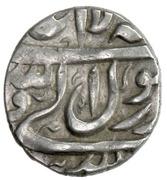 Shahi - Safi I Safavi (Urdu mint) – reverse
