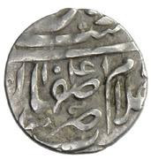 Shahi - Safi I Safavi (Esfāhān mint) – obverse