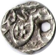 Bisti - Abbas I Safavi (Ganja mint) – obverse