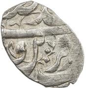 1 Bisti - Safi I Safavi (Type A; Qazvin mint) – obverse