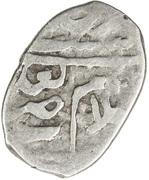 1 Bisti - Safi I Safavi (type B; Baghdad mint) – obverse