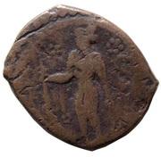 Falus - Fat'h Ali Qajar (Borujird mint) – obverse