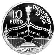 10 Euro (Ha'Penny Bridge) – reverse
