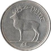 1 Pound – reverse