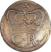 1 Crown - Charles – obverse