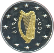 10 Euro (Special Olympics) – obverse