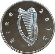 10 Euro (J.F. Kennedy) – obverse