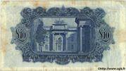 10 Pounds / bPuint (Bank of Ireland) – reverse