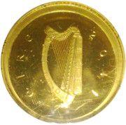 20 Euro (Celtic Cross) -  obverse