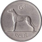 6 Pingin / 1 Reul – reverse