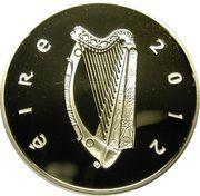 10 Euro (Jack B. Yeats) – obverse