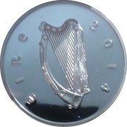 10 Euro (John McCormack) – obverse