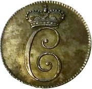 6 Kreuzer - Karl I – obverse