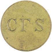 16 Skilling (C. F. Siemsen) – obverse