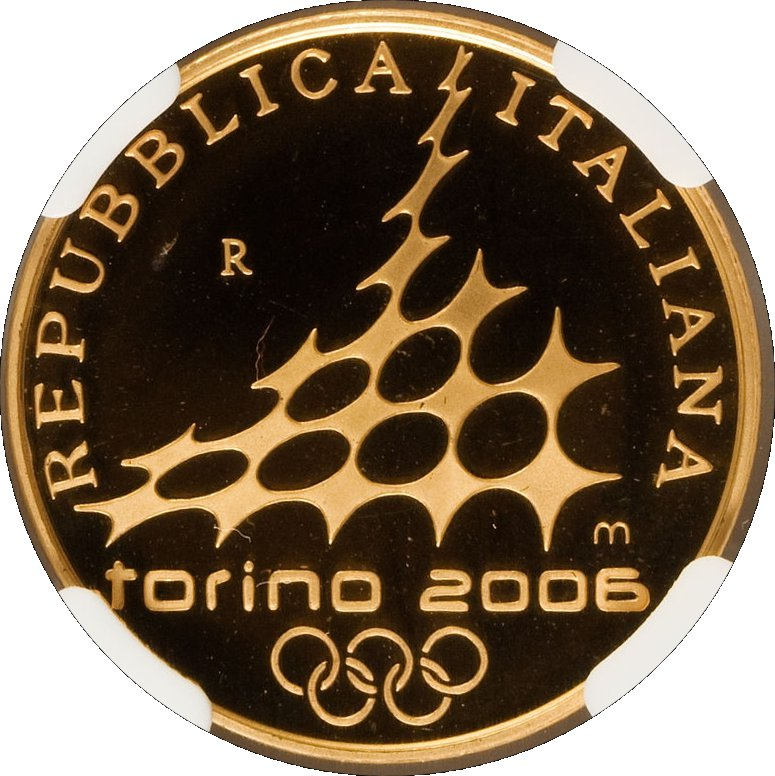 20 euro torino olympic games italy numista for Coin torino