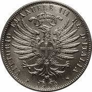 25 Centesimi - Vittorio Emanuele III – obverse