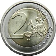 2 Euro (Plautus) -  reverse