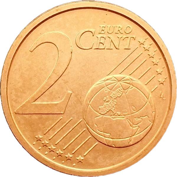 2 euro cent описание монеты венгерского спутника