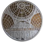 10 Euro (Cast-iron Architectures) -  reverse