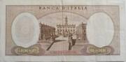 10000 Lire (Michelangelo) – reverse