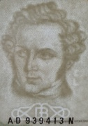5000 Lire (Bellini) -  obverse