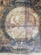50 Lire (small margins) -  obverse