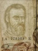 5000 Lire (Colombo - 2nd type) -  obverse
