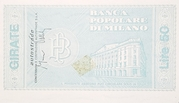 50 Lire - (BPM) – reverse