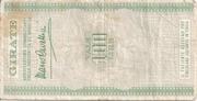 100 (Banca S. Paolo - Brescia) – reverse