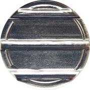 Car Wash Token - Aquarama (three grooves) – reverse