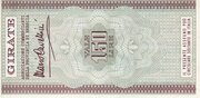 150 (Banca S. Paolo - Brescia) – reverse