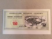 150 Lire (Associazione Novarese Esercenti) – obverse