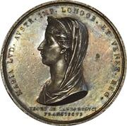 Death of Maria Ludovica - Franz I (Milan) – obverse