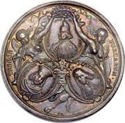 Medal - Venice - Francesco Morosini (Victory over the Turks) – obverse